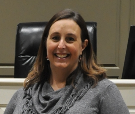 Tillett Named New Cumberland Elementary School Assistant Principal