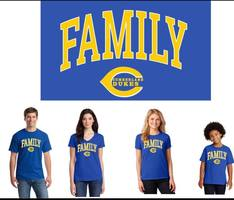 CCES Family T-Shirts