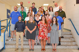 CuCPS Welcomes New Teachers
