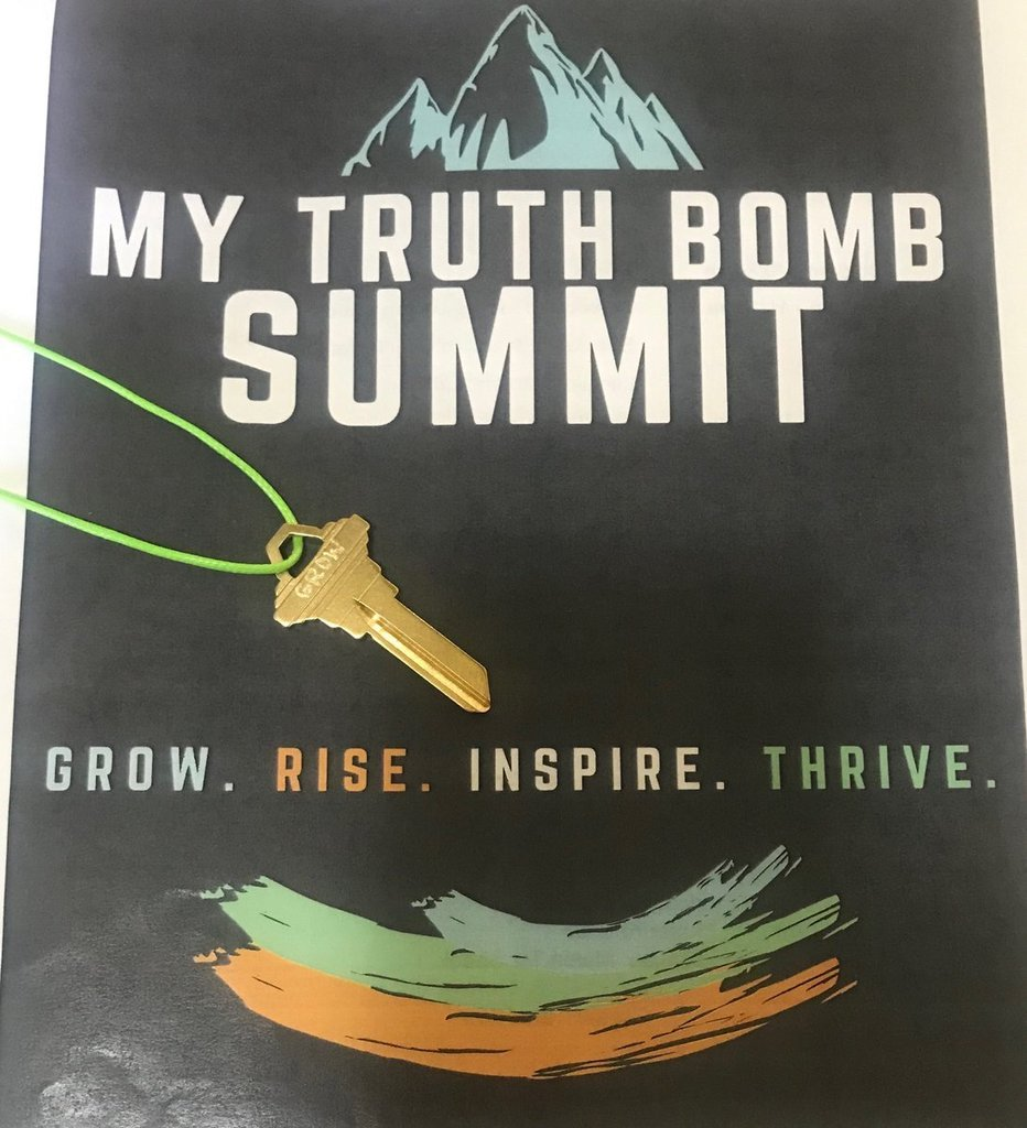My Truth Bomb Summit 2019