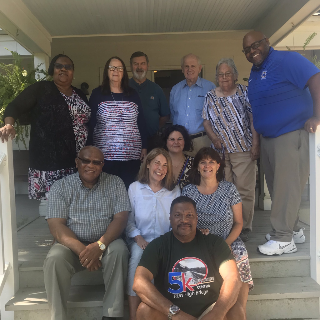 2019 CuCPS Foundation Retreat