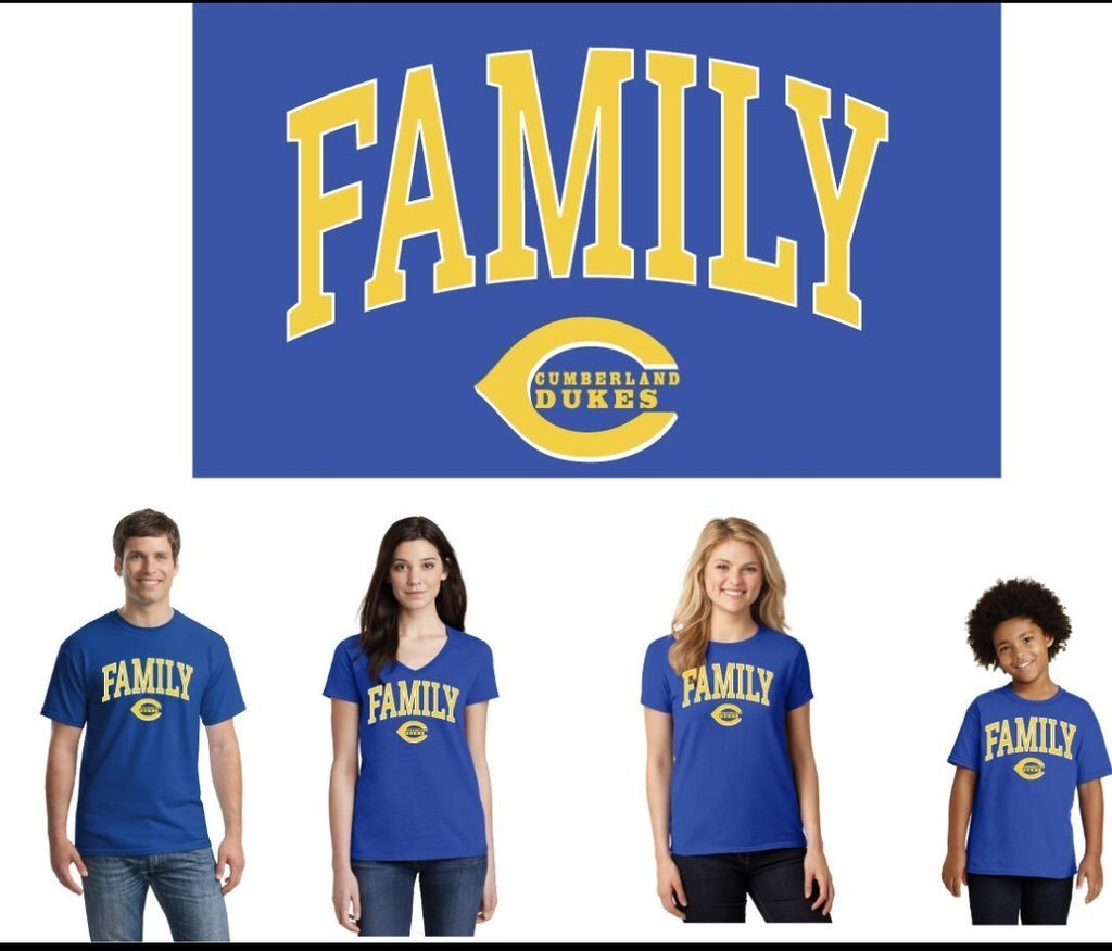 Duke Family Shirts