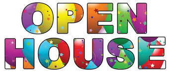 CCES Open House