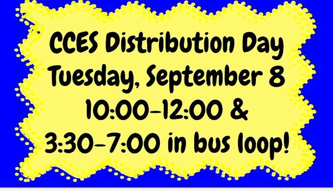 Distribution Day